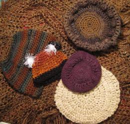Hatties Hats