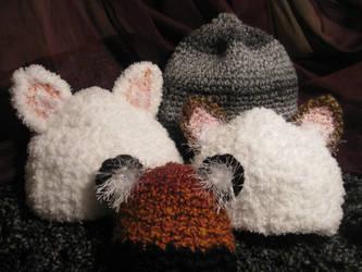 More Hatties Hats