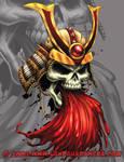 Samuria Skull of Death