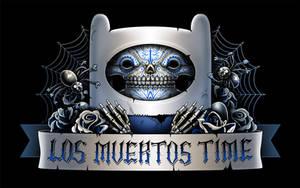 Los Muertos Time