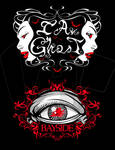 I am ghost and Bayside Designs