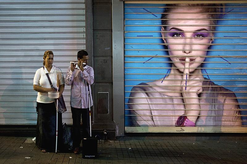 Shhhh by bermek