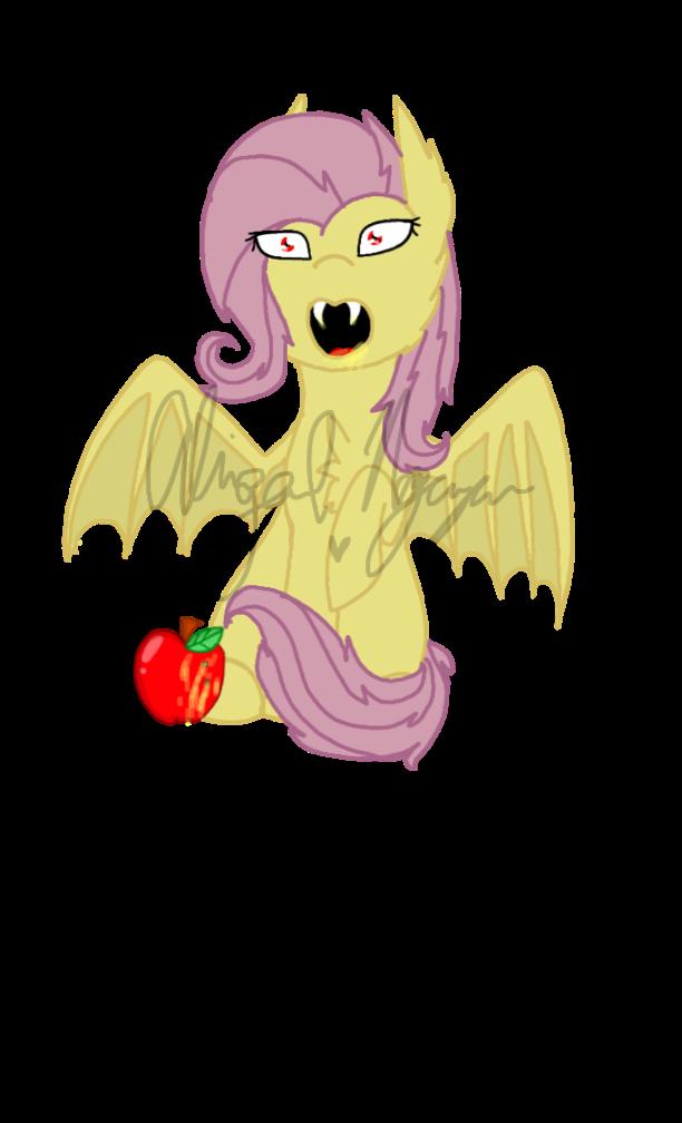 Flutterbat by H3ARTOFTHEOCEAN