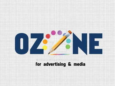 ozon advertising by aymanaskar