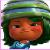 Wreck-it Ralph ~ Swizzle
