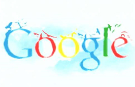 Doodle for Google State Finalist 2009 by Marczsewski