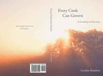 Book Cover: Every Cook Can Govern by marialegarde