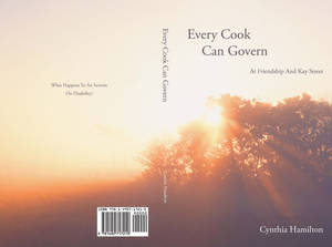 Book Cover: Every Cook Can Govern