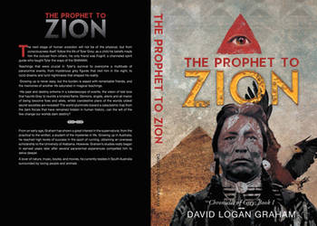 Book Cover: The Prophet to Zion by marialegarde