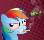 You so cool Rainbow Dash