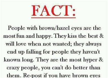 fun facts people