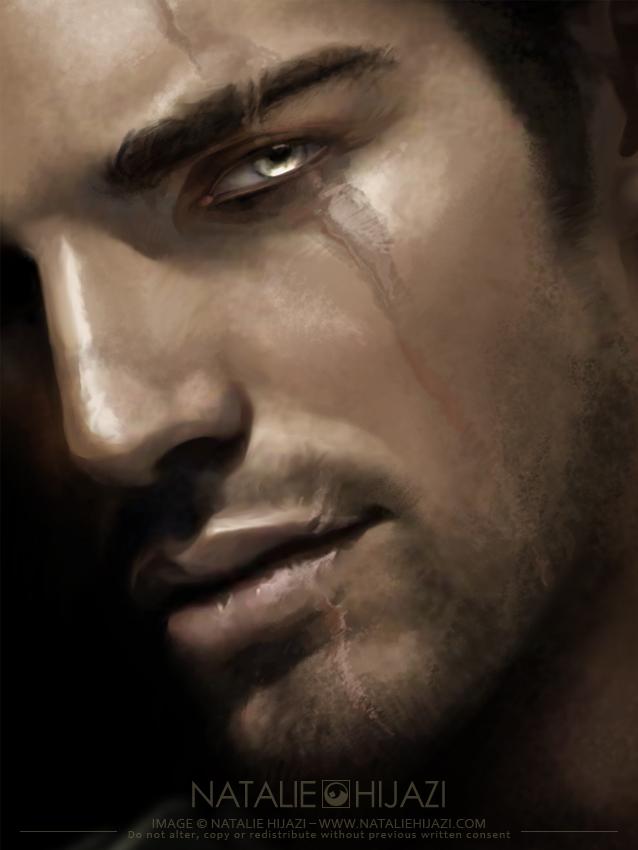 Scar Face by NatalieHijazi