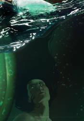 WIP - Mermaids