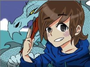 OtakuDragonPro's Profile Picture