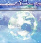 Le Monde d'Ange by DamzelD