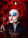 Red Queen by ElleChups
