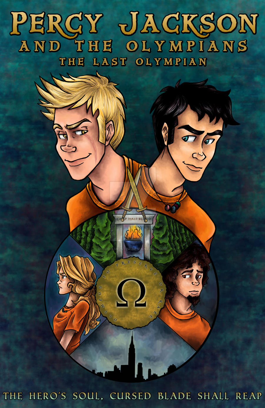 the last olympian Download free ebook:percy jackson the olympians (5 ebooks) - free chm, pdf ebooks download.