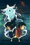 The Legend of Korra : Booke Two Tribute
