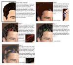 Vexel Hair Tutorial