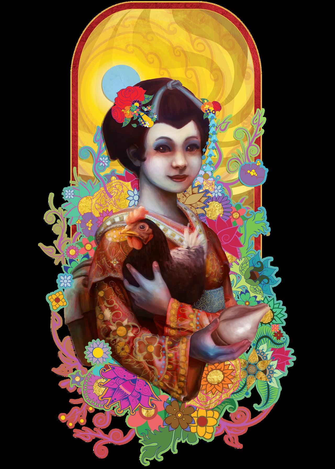 Boomerang by Narasura-of-Kashi