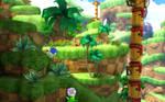 Sonic Generations Green Hill