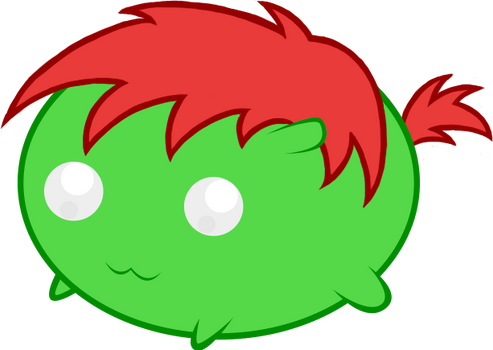 Broddiccus Blob