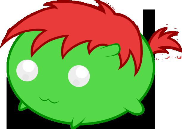 Broddiccus Blob by Cubonator