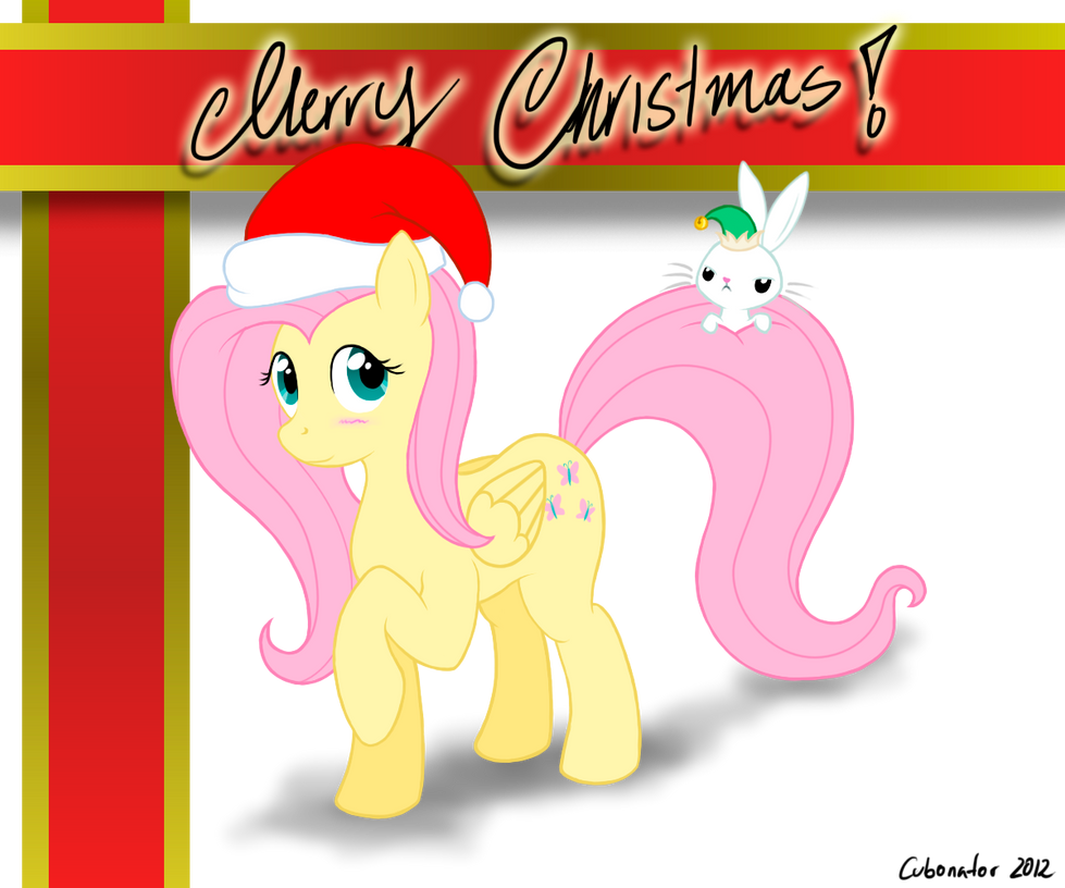 Merry Christmas Everyone! by Cubonator