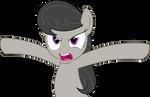 Angry Octavia