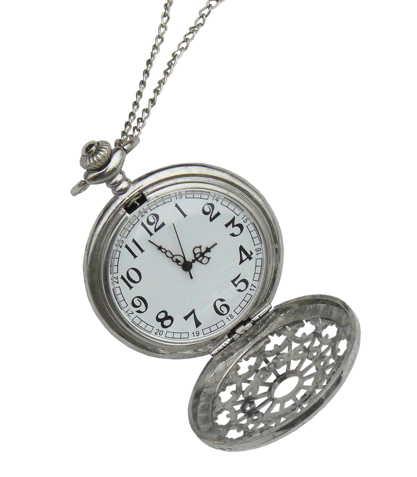 Pocketwatch stock thing by ForMyOwnAmusement