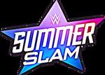 WWE SUMMERSLAM 2016 LOGO by CRISPY6664