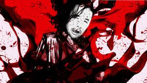 WWE shinsuke nakamura wallpaper by CRISPY6664
