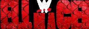 WWE HELLL IN A CELL  2016 Logo by CRISPY6664