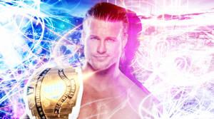 WWE Dolph Ziggler Wallpaper 2016 by CRISPY6664