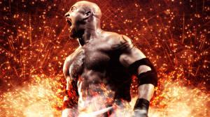 WWE Goldberg Wallpaper