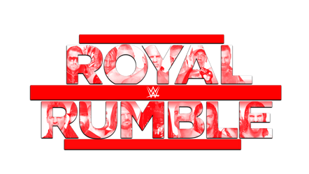WWE Royal Rumble 2017 logo