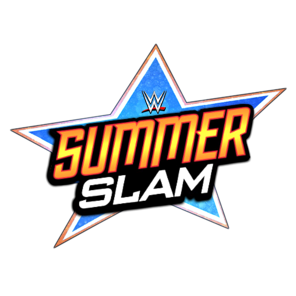 WWE Summerslam 2017 LOGO by CRISPY6664 on DeviantArt
