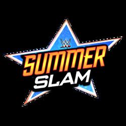 WWE Summerslam 2017 LOGO