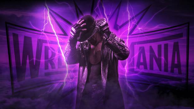 WWE Wrestlemania 33 Wallpaper