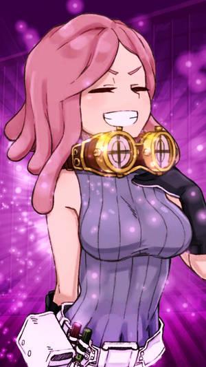 My Hero Academia Mei Hatsume