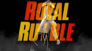 Wwe Royal Rumble 2020 Wallpaper