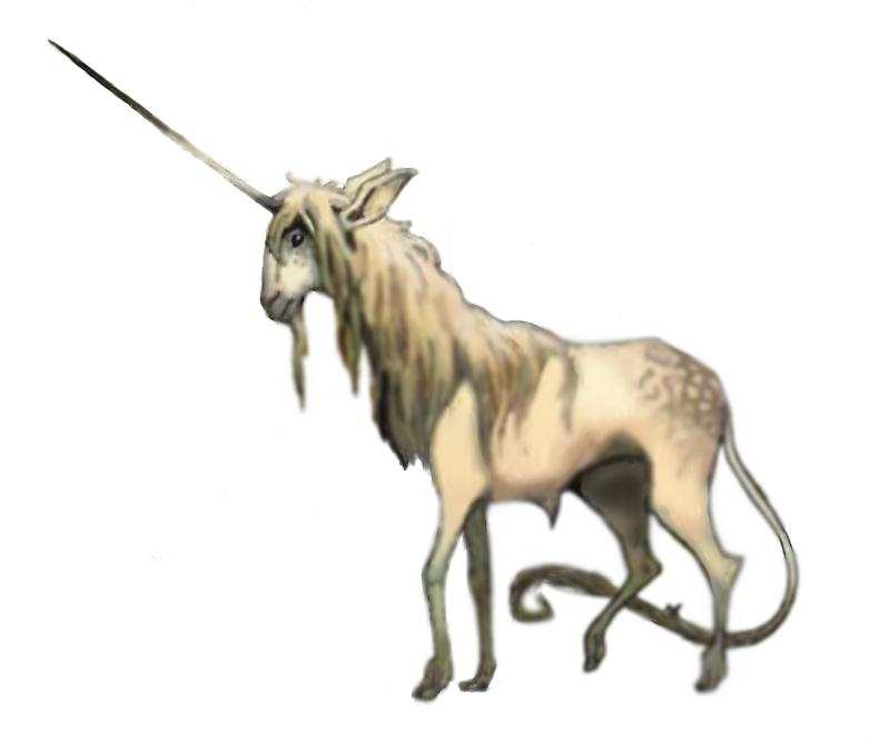 Image result for traditional unicorn