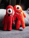 Muno - Crochet it again