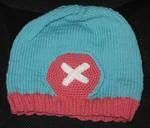 Chopper's Blue Hat
