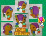 Chibi Stitches