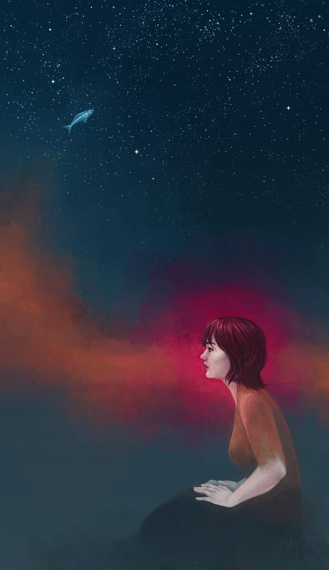 - by Gwendolaine