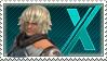 Xenoblade X Stamp: Yelv by RieSonomura