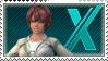 Xenoblade X Stamp: Alexa by RieSonomura