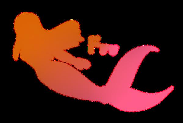 Fru logo by GazeRei