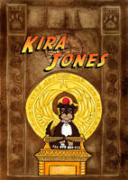 Kira Jones by eugeal